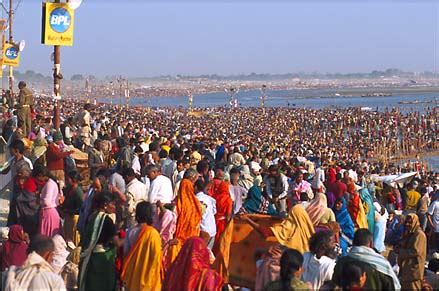 pakistan hindu post php massive mela procession haridwar india