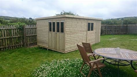 garden sheds cornwall reasons a garden building is a must in cornwall