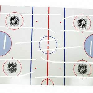 stiga replacement table top ice sheets table hockey shop