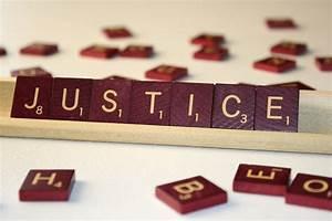 Gracing Justice... Justice