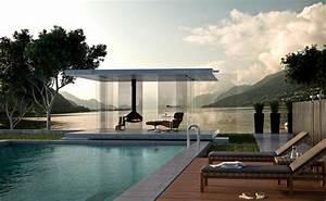 Fertig Wintergarten Preis : rundum transparent pavillon 360 von glas marte bild 2 sch ner wohnen ~ Whattoseeinmadrid.com Haus und Dekorationen