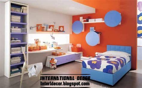 paint colors kids bedrooms exquisite modern kids room