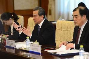 China says Nepal a natural area for cooperation with India ...