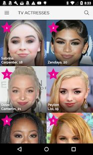 Famous Birthdays - Android Apps on Google Play