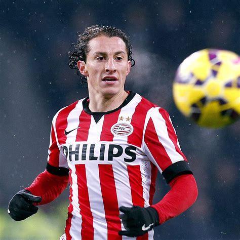 Последние твиты от andrés guardado (@aguardado18). Andres Guardado of PSV Eindhoven Eredivisie player of year - ESPN FC