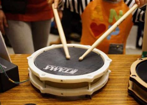 3d printed e drum pad created using an arduino uno video geeky gadgets