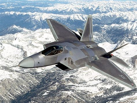 F22 Raptor Pictures