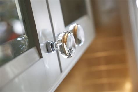 Emtek's Georgetown Crystal Cabinet Knobs  Door Hardware Blog. Training Room Tables With Power. What Is The Best Room Deodorizer. Corner Cabinet For Dining Room. Stand Lamps For Living Room. Window Treatment Ideas For Living Room. Hotels With Jacuzzi In Room In Nj. Decorating For Small Spaces. Rooms To Go Kitchen Sets