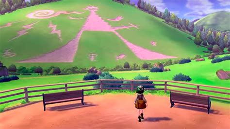 pokemon sword  shield  coming  nintendo switch