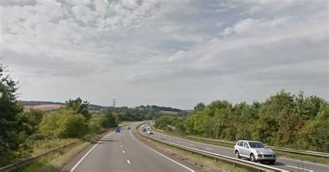 Drivers Warned Of Two Accidents On Devon's Roads