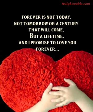 Promise To Love You Quotes Quotesgram