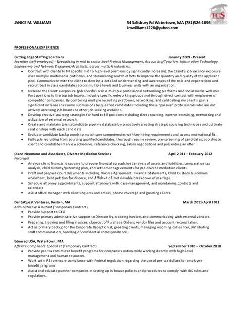 16 mckinsey resume sle resume with photo format best