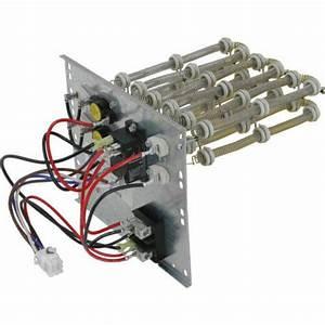 Hksc10xcaa - Goodman Hksc10xcaa   Circuit Breaker  9 6 Kw