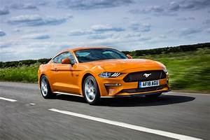 Ford Mustang GT 5.0 V8 2018 UK review   Autocar