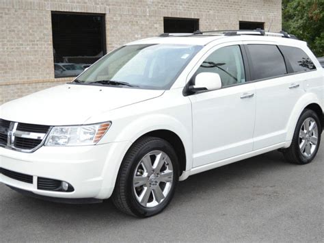 dodge journey rt  sale