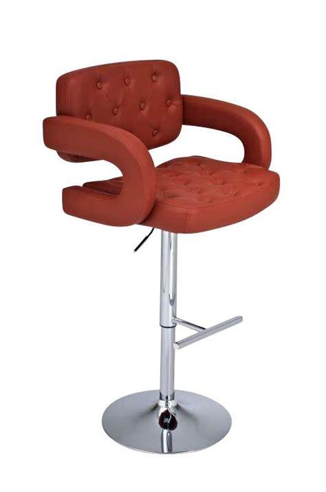 tabouret de bar dublin chaise fauteuil cuisine am 233 ricaine couleurs diverses neuf ebay