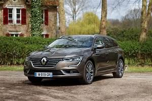 Renault Talisman Versions : essai renault talisman estate tce 150 l 39 essence d 39 acc s ~ Medecine-chirurgie-esthetiques.com Avis de Voitures