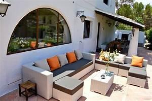 Crea tu terraza chill out por poco dinero hoy lowcost for Terraza chillout barata
