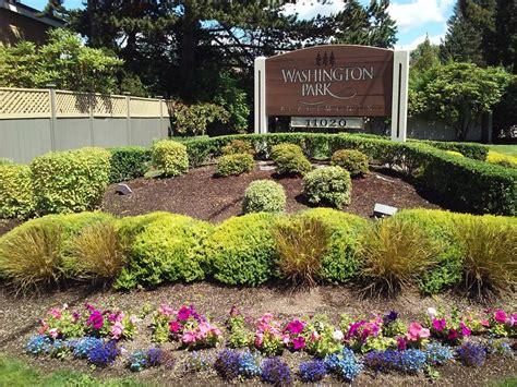 washington garden apartments washington park apartments kent wa apartment finder