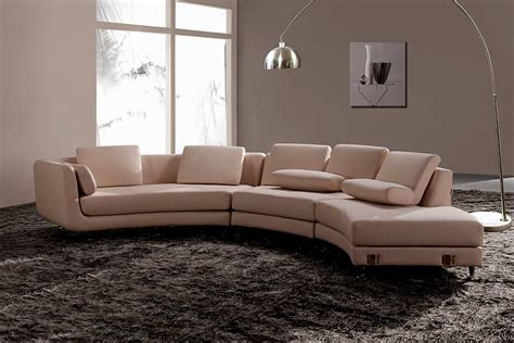 canape arondi white leather sectional sofa 20 sectionals