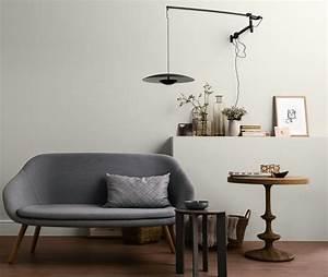 Schöner Wohnen Wandfarbe Grau : die wirkung von wandfarbe untersch tzen bild 4 sch ner wohnen ~ Bigdaddyawards.com Haus und Dekorationen