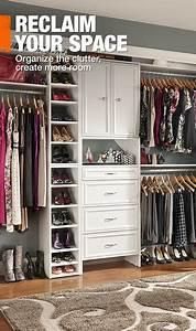 Storage, Organization & Shelving at The Home Depot