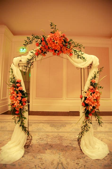 1000 Ideas About Metal Wedding Arch On Pinterest Luxury