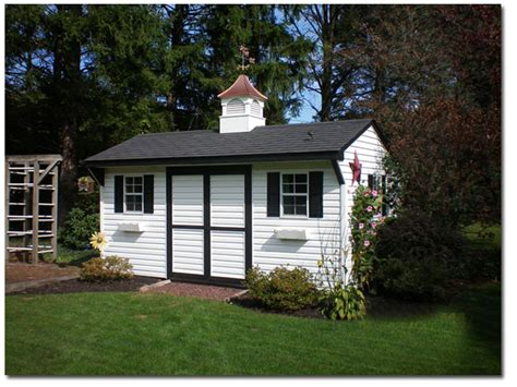 Small Weathervanes For Sheds by Cupolas For Sheds Small Buildings