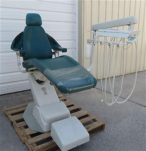 marus dental chair service manual refurbished marus prostar dc1535 operatory package dental