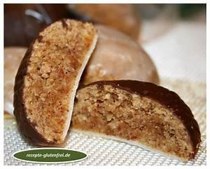 Lebkuchen ohne Ei Tanja`s glutenfreies Kochbuch