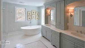 Master bath cabinets omega cabinetry for Bathroom caninets