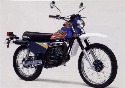 Suzuki Ts185 Parts by Suzuki Ts185