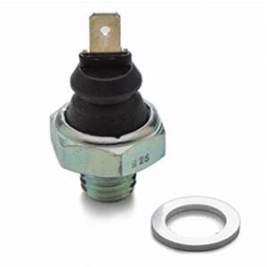 Oil Pressure Switch For Bmw R Airhead   61 31 1 243 414