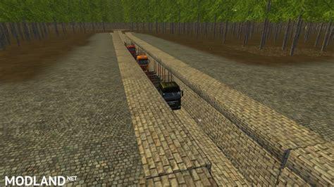 wall ls for hobbs farm map v 2 5 mod for farming simulator 2015 15 fs ls 2015 mod