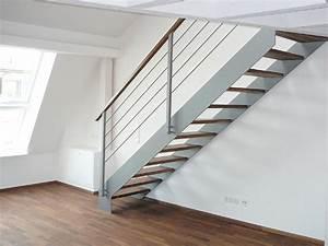 Treppen Aus Glas : treppe stahlwange ~ Sanjose-hotels-ca.com Haus und Dekorationen