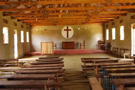 uganda    church building