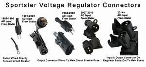 Evo  Electrical System