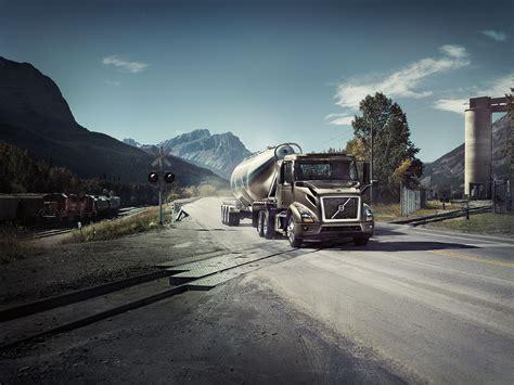 volvo truck price in usa new volvo vnr semi truck volvo trucks usa