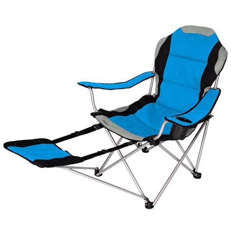 chairs with footrest cing chair with footrest maximum comfort