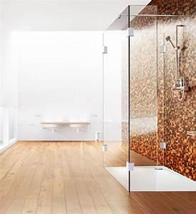 Dusche Bodengleich Fliesen : galerie begehbarer duschen ratgeber tipps saxoboard ~ Markanthonyermac.com Haus und Dekorationen