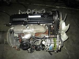 Find Mazda Jdm Rf Sohc Diesel 2 0 Liter Engine Manual