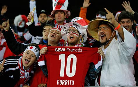 River Plate display confirms the mediocrity of South ...