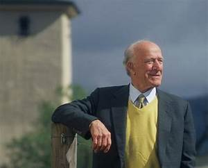 Robert Mondavi: 1913-2008
