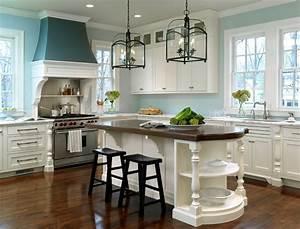 beachnut lane turquoise and aqua kitchens With kitchen colors with white cabinets with turquoise blue wall art