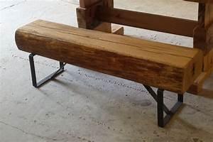 Furniture Surprising Elegant Metal Bench Legs For