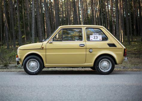 Polski Fiat by Polski Fiat 126p 1976 15900 Pln Choroszcz Giełda