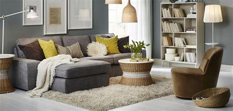 Arredamento Salotto Moderno Ikea Salotti Foto Soggiorni