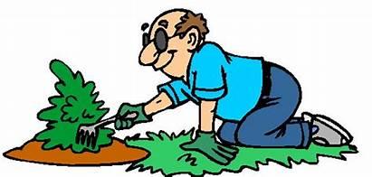 Clipart Garten Kostenlos Cliparts Tuinieren Gartenarbeiten Activiteiten