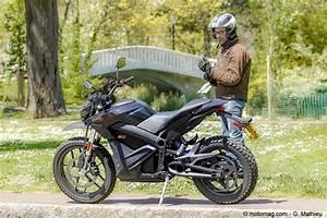 Moto Zero Prix : essai zero dsr on avance en silence moto magazine leader de l actualit de la moto et du ~ Medecine-chirurgie-esthetiques.com Avis de Voitures
