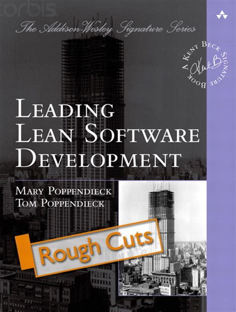 Leading Lean Software Development Results Are Not The